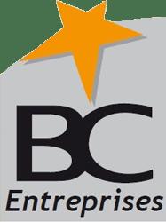 BC Entreprises Logo