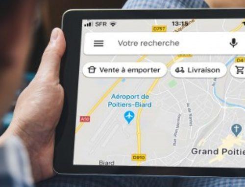 Confinement : Google Maps s'enrichit de nouvelles fonctionnalités