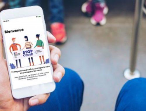 Déconfinement : l'application StopCovid en 6 questions