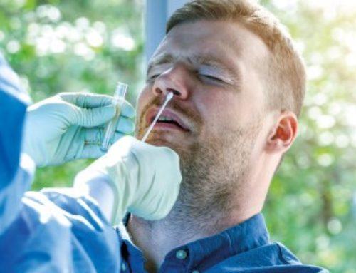 Tests antigéniques en entreprise, mode d'emploi